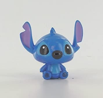 Llavero Figura Lilo & Stitch Disney Stitch: Amazon.es ...