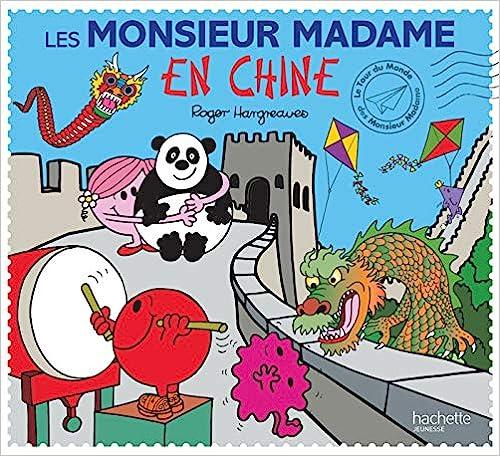 Monsieur Madame Les