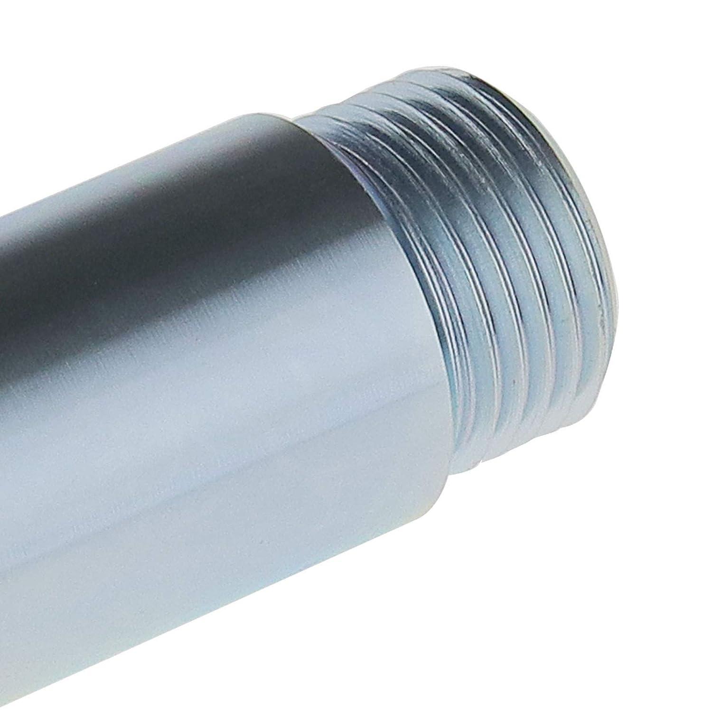 M18 x 1 BIYM Entretoise de Rechange pour sonde doxygene 2 PCS O2 CEL Fix 55 x 22mm