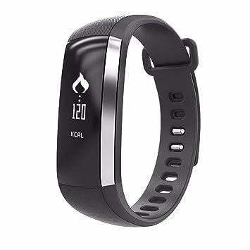 Aktivitätstracker M2 Smart Armband Uhr Bluetooth Fitness Tracker Schrittzähler Aktivitätstracker Fitness & Jogging
