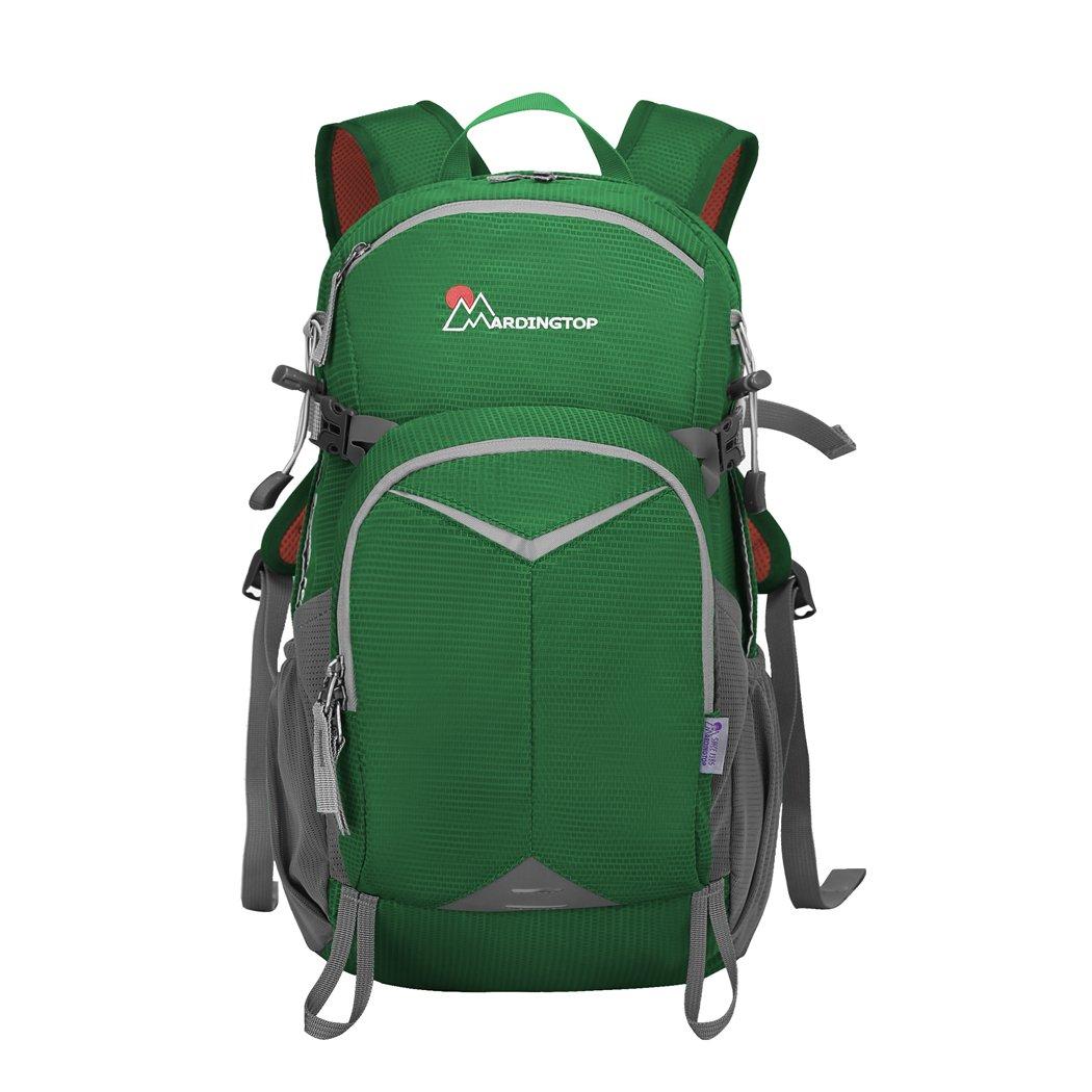 【待望★】 mardingtop水和パックバックパックのハイキングランニングサイクリング登山Hydration グリーン Waterバックパック グリーン B01M1KZ5R6 B01M1KZ5R6, CANAL JEAN キャナルジーン:12a83dd1 --- arianechie.dominiotemporario.com