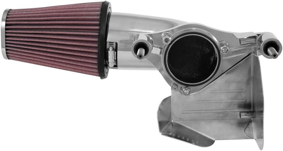 K/&N 63-1138C Performance Air Intake System