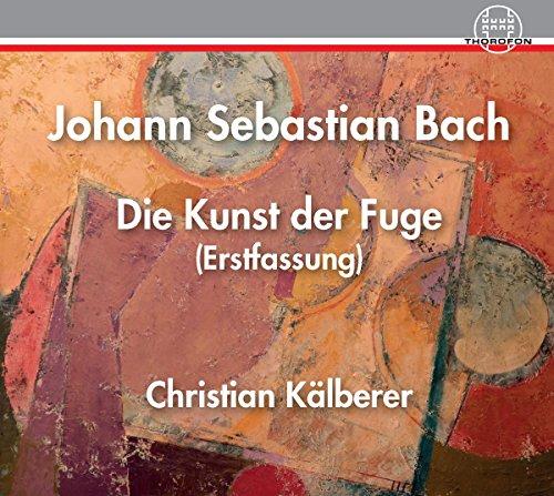 Price comparison product image Die Kunst Der Fuge Bwv 1080