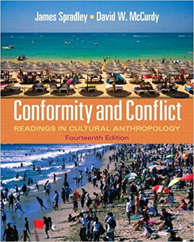 Conformity And Conflict 14th Edition Pdf