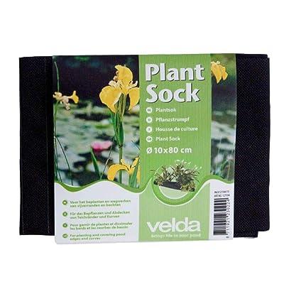"Velda Plant Socks - 4"" x 31.5"" : Garden & Outdoor"