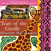 Tears of the Giraffe | Alexander McCall Smith