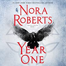 Year One: Chronicles of The One, Book 1 Audiobook by Nora Roberts Narrated by Julia Whelan