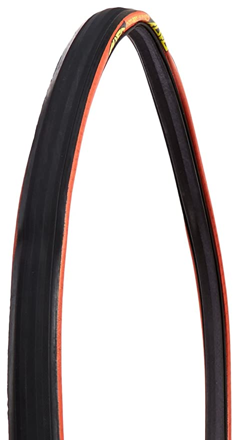 Tufo S33 Pro Cubierta Tubular Rojo//Negro,