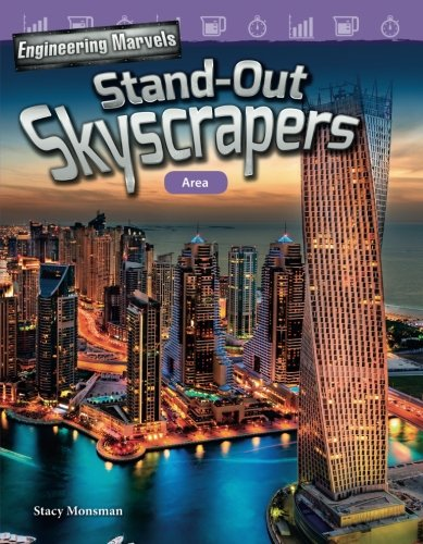 Engineering Marvels: Stand-Out Skyscrapers: Area (Mathematics Readers)