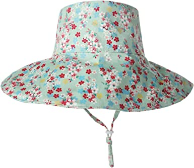 Summer Children/'s Sunscreen Breathable Quick-Drying Beach Hat Fisherman Hat