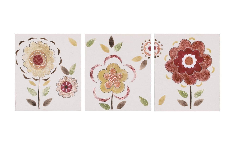 Cotton Tale Designs Peggy Sue, Wall Art