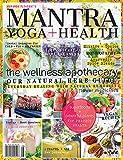 #2: Mantra Yoga + Health Magazine