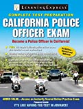 img - for California Police Officer Exam book / textbook / text book