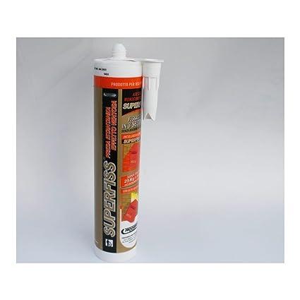 Silicone Sigillante Istantaneo Effetto Ventosa Superfiss Ml290
