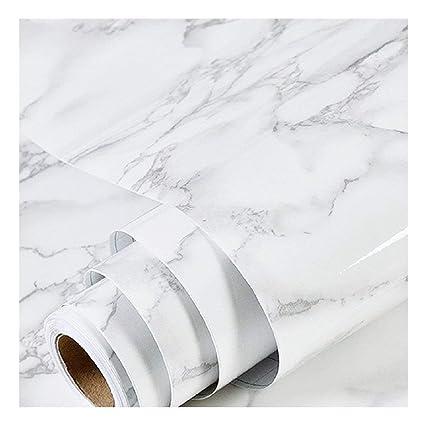 Amazoncom Marble Paper 1771 X 787 Granite Graywhite Roll