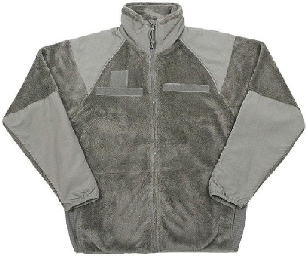 Amazon.com  Ecwcs Military Polar Fleece Gen 3 Level 3 Warm Fleece Jacket   Clothing 685d8972f07
