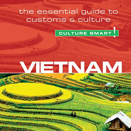 Vietnam - Culture Smart! Audiobook [Free Download by Trial] thumbnail