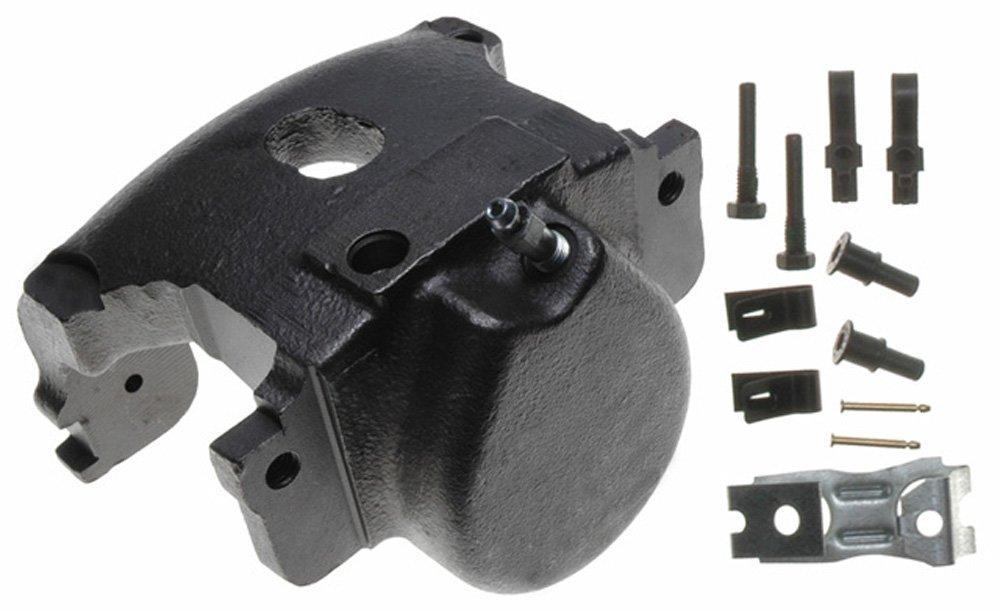 Semi-Loaded Disc Brake Caliper Raybestos FRC4016 Professional Grade Remanufactured