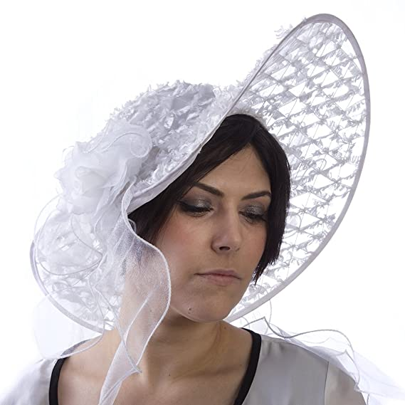 Victorian Style Hats, Bonnets, Caps, Patterns HMS Ladies Derby Hat $12.82 AT vintagedancer.com