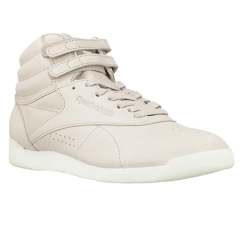 05800d46e783c Amazon.com  Reebok - FS HI Face 35 - BD3570 - Color  Beige - Size  8.0   Shoes