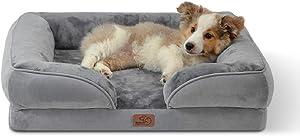 Bedsure Orthopedic Dog Bed