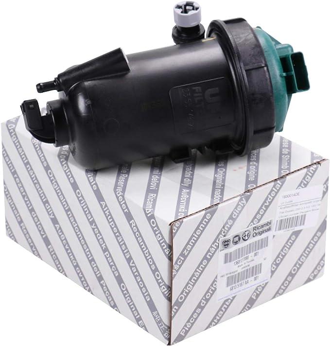 Genuine Fiat Ducato 250 2 3 3 0 Fuel Filter Complete 120 130 160 Hp Oe 1368127080 Auto