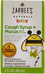 Top 13 Best Cough Syrup For Kids (2020 Reviews & Buying Guide) 4