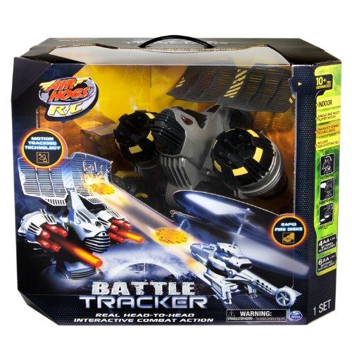 air hogs battle tracker instruction manual