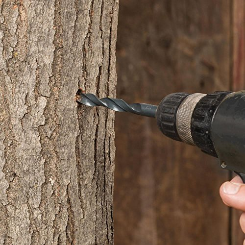 Tap My Trees 2053 Maple Sugaring Spile Cleaning Brush