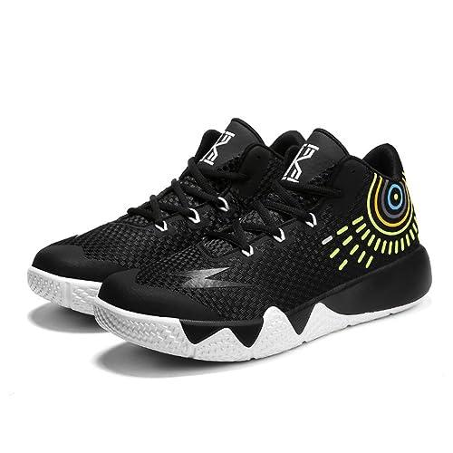 Zapatos de Hombre Zapatillas Altas Zapatillas de Deporte Zapatos ...