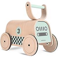 Lalaloom RACER - Andador para bebe correpasillos caminador