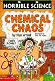 Chemical Chaos, Nick Arnold, 0590108859