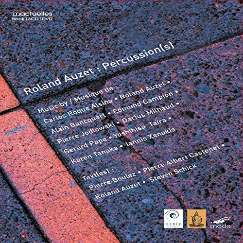 Concert de chambre, Op. 389 (Arr. A. Bancquart for Marimba, Vibraphone & Orchestra): III. Vif