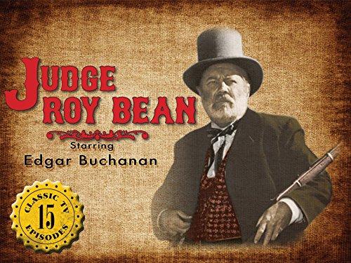 Judge Roy Bean on Amazon Prime Video UK
