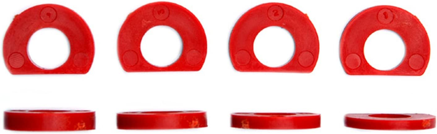 ACDelco 45K26006 Professional Front Brake Caliper Spacer