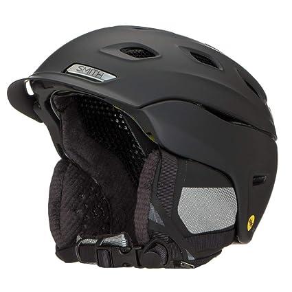 Smith Optics Vantage Womens Mips Ski Snowmobile Helmet - Matte Black Small bf02746c7c
