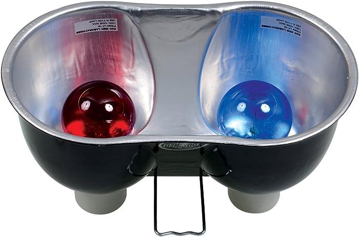 Top 10 Large Dual Heating Lamp Lf25
