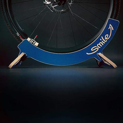 MTB HOPPER Soporte universal para bicicleta de carretera, ciudad, montaña y bicicletas de montaña – Sonrisa