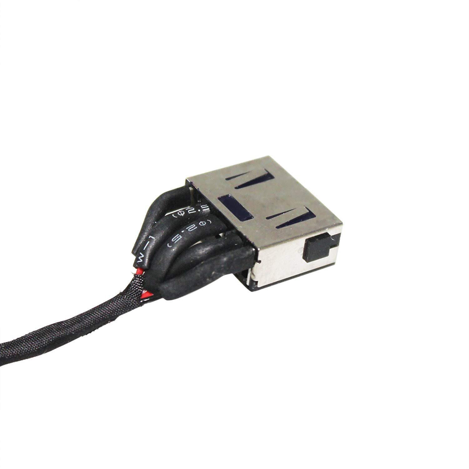 Gintai DC AC Power Jack Harness Socket Plug In Cable For Lenovo Ideapad G50 Series G50-30 G50-40 G50-45 G50-50 DC30100LD00 DC30100LG00 Z50 Z50-70 Z50-75 Z50-80