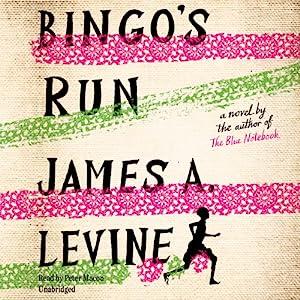 Bingo's Run Audiobook