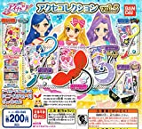 Aikatsu! Access collection vol.5 whole set of 6 Mini
