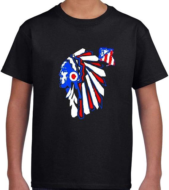 Desconocido Camiseta Atletico de Madrid Original Indi-Color rangozon: Amazon.es: Ropa y accesorios