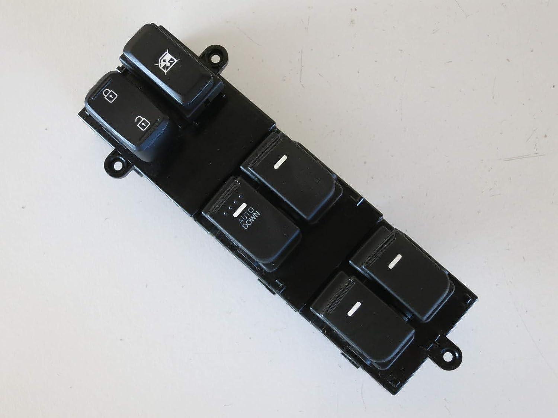 Kia 93580-3R200 Door Window Switch