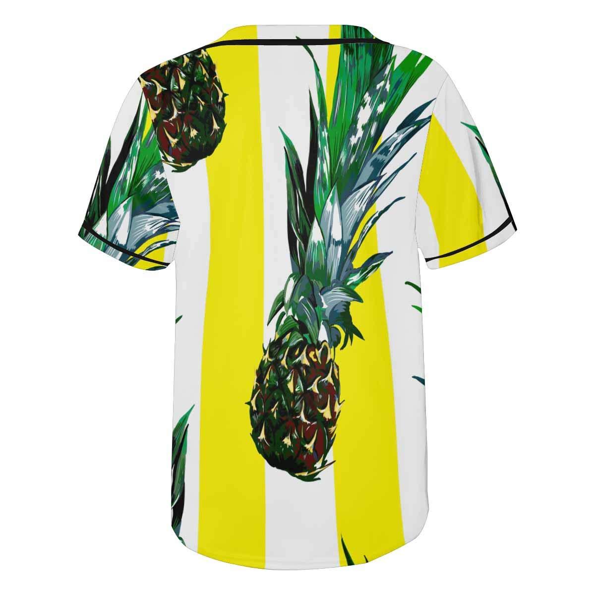 chibaokun Summer Fruits Unisex-Child T Shirt Baby Toddler Tee Round-Neck Short Sleeve Shirt