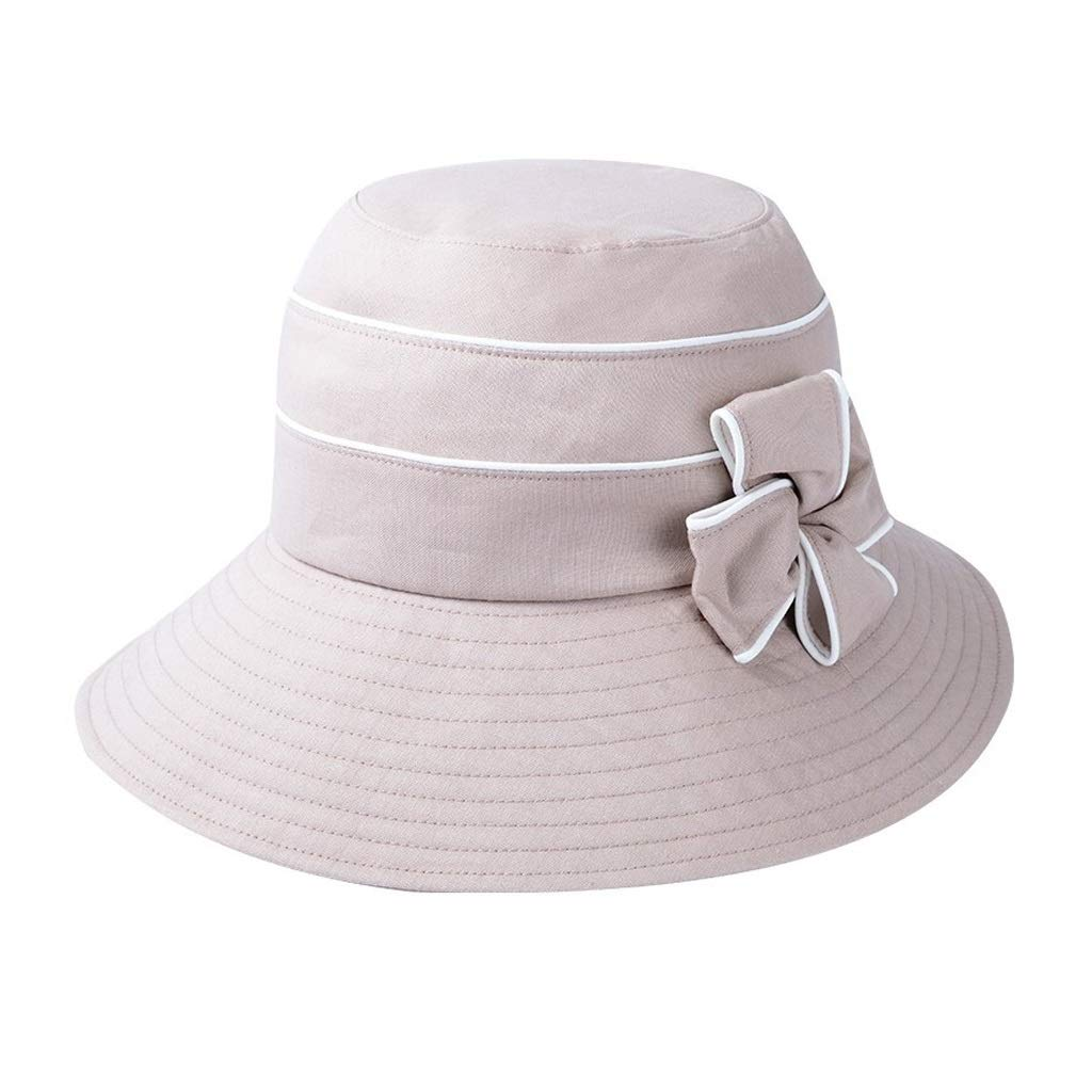 Liangliang Summer Outdoor Sun Hat, Small And Portable Adjustable Hat Multicolor (color : B)