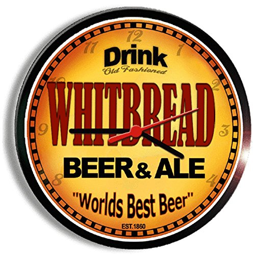 WHITBREAD beer and ale cerveza wall - Whitbread Ale