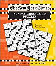 Little Holiday Book of Mini Crosswords