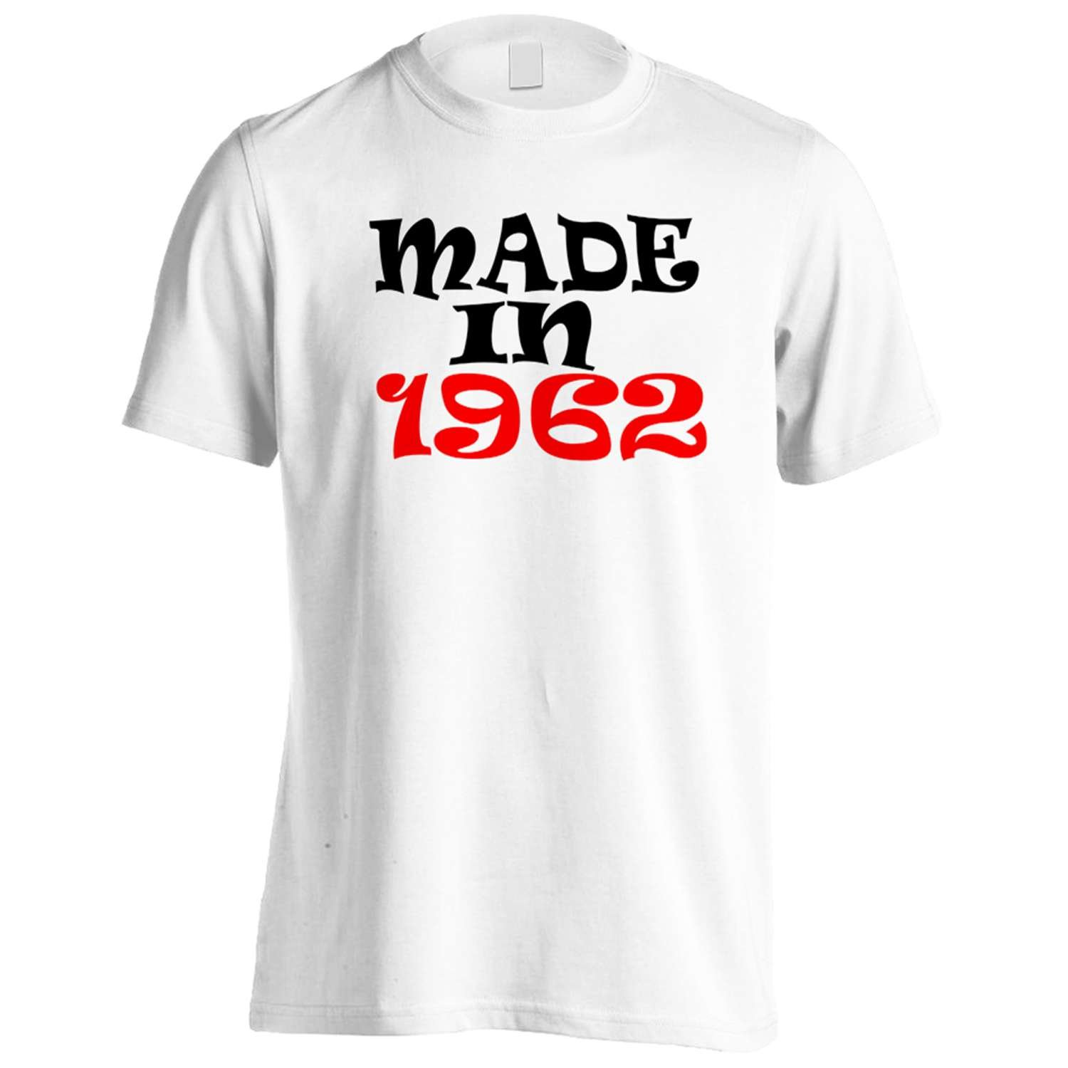 MADE IN 1975 Funny Novelty New Men's T-Shirt Tee i91m