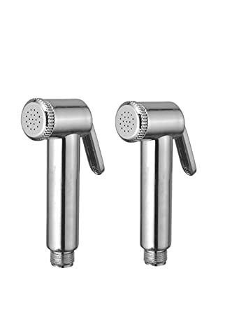 SBD Health Free Teflon Tape Hand Faucets/Spray Gun - Pack of 2