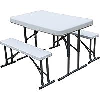 soges Table Pliante HL-ZCB